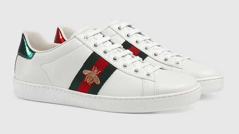 sneaker-Gucci